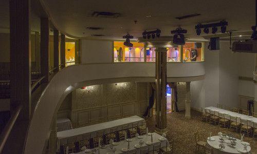 Wedding venue -Toronto