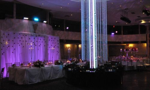 Banquet hall - Vaughan