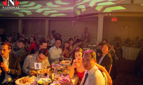 banquet halls toronto