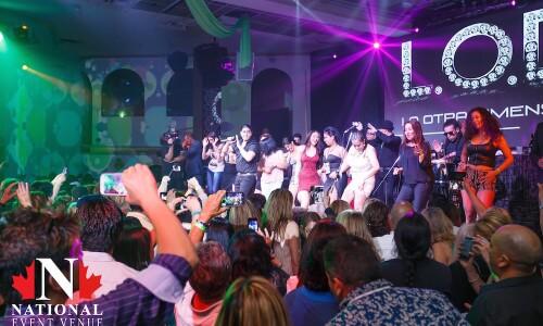 live music in toronto