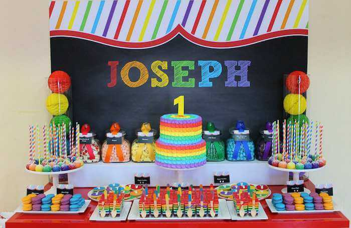 Original first birthday ideas for boys and girls cake for 1 year birthday decoration ideas