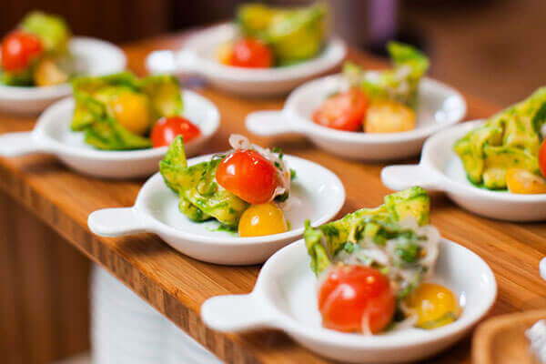 Fun wedding food ideas bbq saladstraditional just like with christmas new year and every other calendar celebration people love to be able to feast and raise a toast or two at a wedding junglespirit Gallery