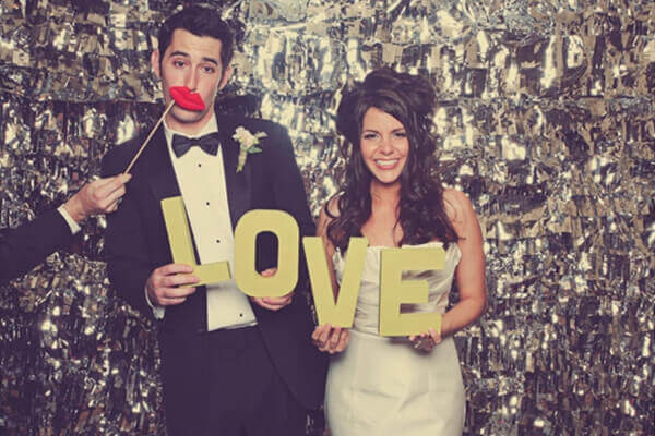 love photobooth