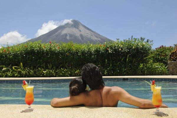 Honeymoon Heaven Costa Rica Vacation